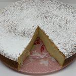 Gâteau semoule Napolitain